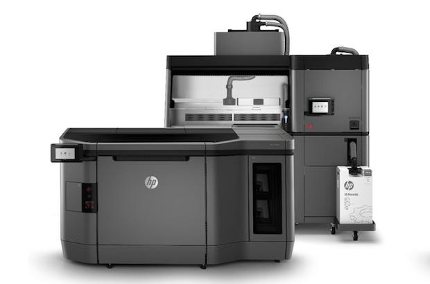 HP Jet Fusion - 3dprinterchat.com